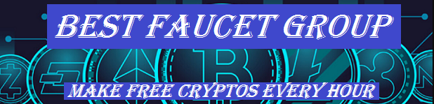 Gruppo Free-Faucet: guadagna Litecoin, BitcoinCash, Ethereum, Dogecoin e Monero | Recensione