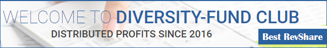 1° e 2° pagamento da Diversity-Fund