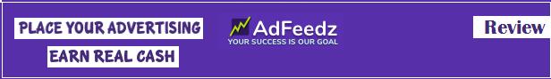 AdFeedz - Guadagna mentre fai pubblicità | Recensione