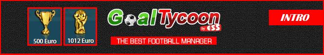 Goaltycoon | Guida e tutorial (1): Team, tattiche e training